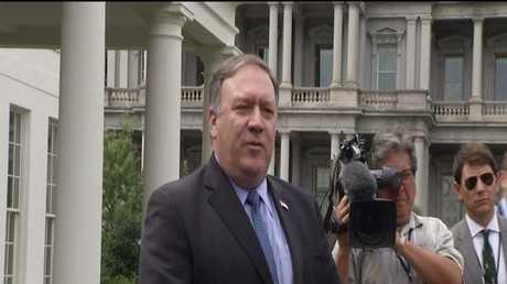واشنطن تطالب أنقرة بالإفراج عن أمريكيين