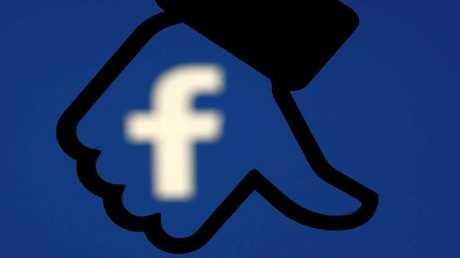 فيسبوك ترتكب مجزرة بحق