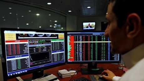 وكالة فالكم للأوراق المالية في الرياض، السعودية