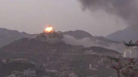 جمود على جبهات القتال في اليمن