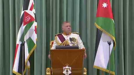 عبد الله الثاني يشدد على ضرورة إجراء إصلاحات