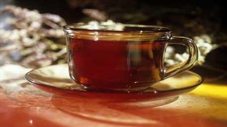 الشاي الأسود فعال في الوقاية من السكري