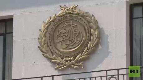 القاهرة والجامعة العربية تدعمان الرياض