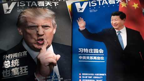 بكين تخدع ترامب وتربح الحرب مع بلاده