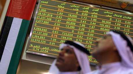 أزمة خاشقجي تصل إلى بورصة دبي