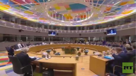 تعثر مباحثات القمة الأوروبية بشأن بريكست