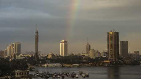 مشهد القاهرة