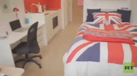 مشكلة الإسكان في بريطانيا