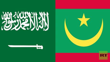 العلمان الموريتاني والسعودي