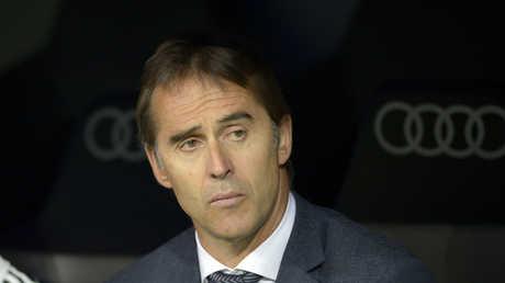 من ينتشل ريال مدريد من براثن الضياع؟