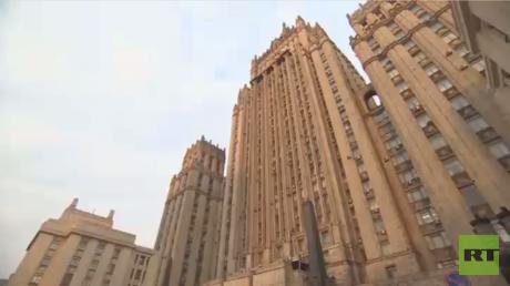 موسكو: واشنطن تسعى لعالم أحادي القطب