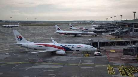 نظرية جديدة عن اختفاء الطائرة الماليزية