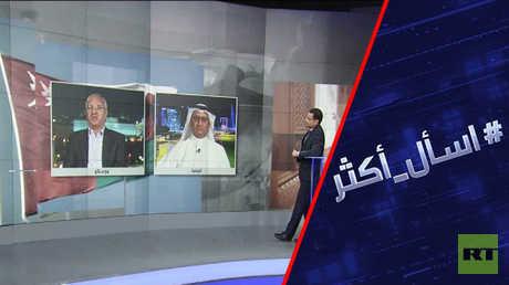ماذا يفعل نتنياهو في سلطنة عمان؟