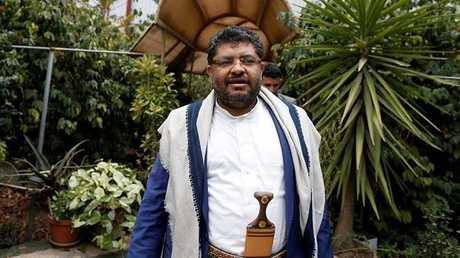 محمد علي الحوثي رئيس اللجنة الثورية العليا لـ