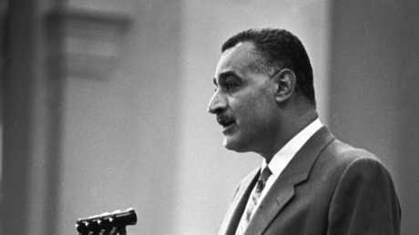 هدى عبد الناصر تكشف أسرارا عن الزعيم الراحل