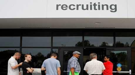 البطالة في روسيا تنحدر إلى أدنى معدلاتها في سنوات