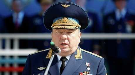 فلاديمير شامانوف، رئيس لجنة الدفاع في مجلس الدوما