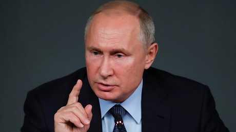 بوتين: يجب قطع دابر محاولات التدخل في انتخاباتنا