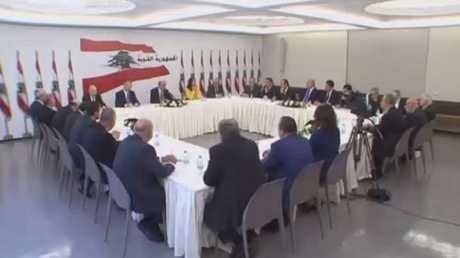 عقدة جدية أمام تشكيل حكومة في لبنان