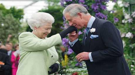 الملكة إليزابيث تجهز سرا للتخلي عن العرش عند بلوغها سن 95 عاما
