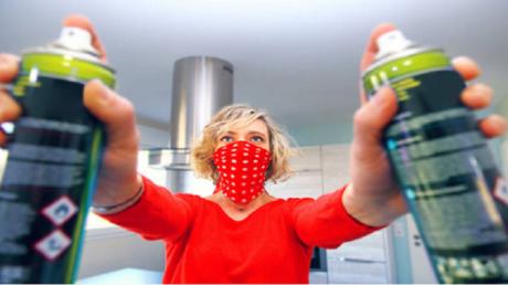 الملوث الغامض المتربص في المنازل!