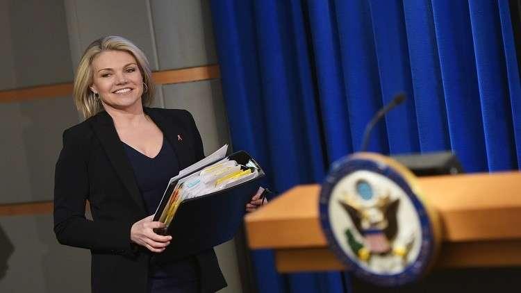 نويرت تعتذر عن منصب مندوبة واشنطن لدى الأمم المتحدة