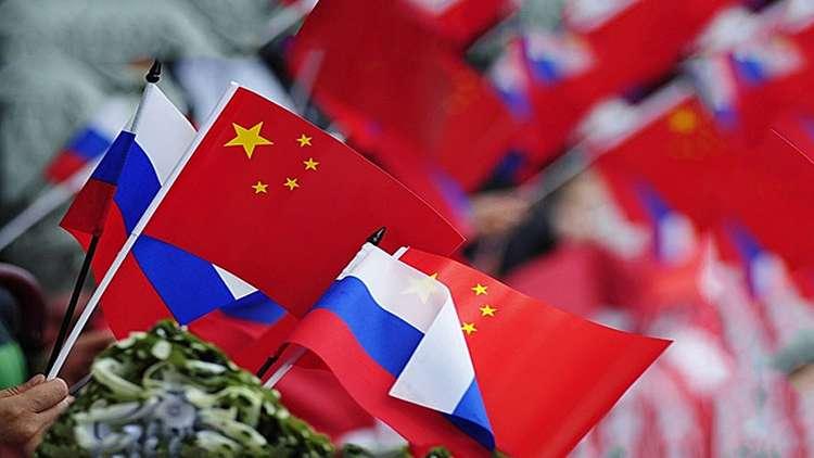 هل تنجح الولايات المتحدة في إشعال حرب بين روسيا والصين