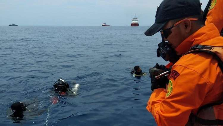 الكشف عن مفاجأة مزلزلة بشأن الطائرة الإندونيسية المنكوبة
