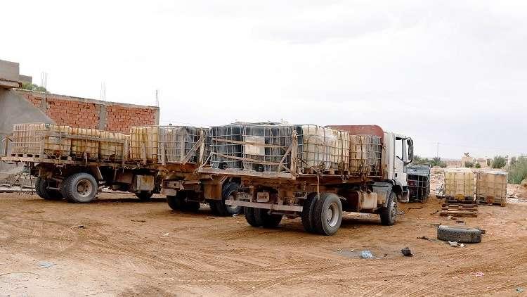 مجلس الأمن يمدد العقوبات الدولية المفروضة على ليبيا