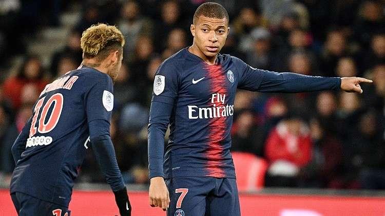 باريس سان جيرمان يطعن بقرار الاتحاد الأوروبي لكرة القدم