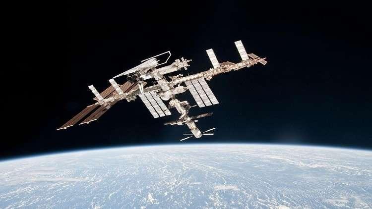 روسيا قد تثبت كاميرات في القطاع الروسي من المحطة الفضائية الدولية