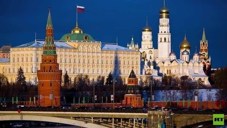 الكرملين: بوتين وترامب سيلتقيان بشكل عابر في باريس للاتفاق على موعد اجتماعهما المقبل
