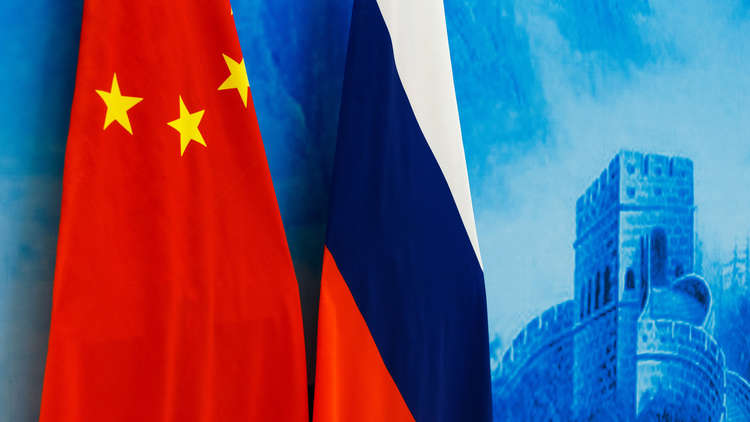 100 مليار دولار حجم التجارة بين روسيا والصين في 2018