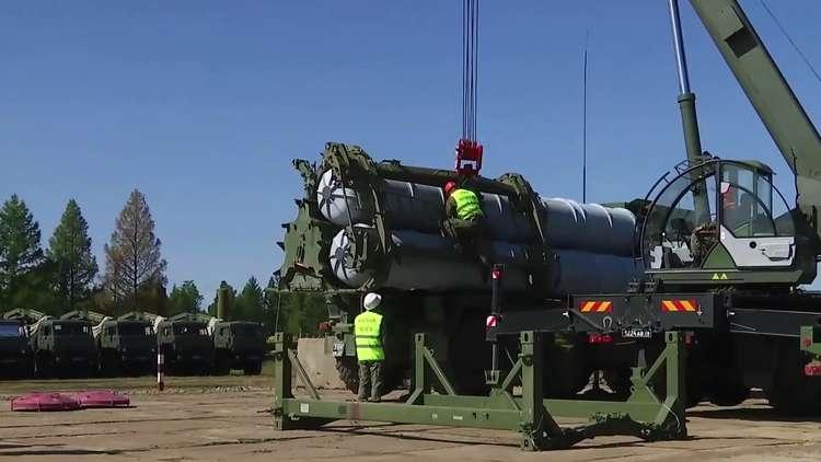 واشنطن قلقة من نشر منظومات الصواريخ