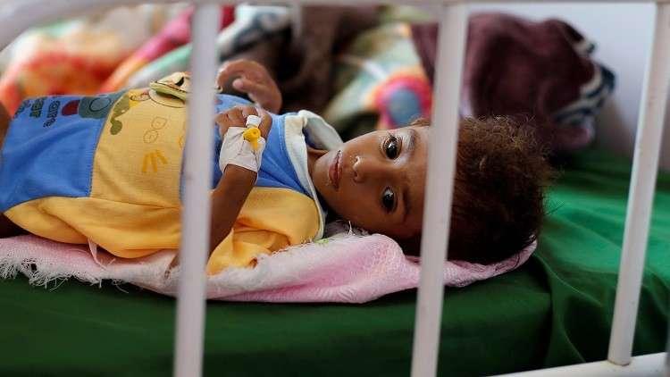 14 مليون يمني عند خط المجاعة