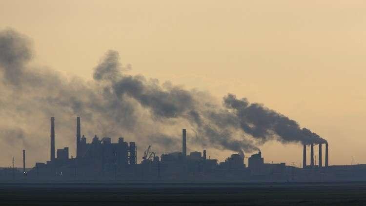 الهواء الملوث يضر بالدماغ