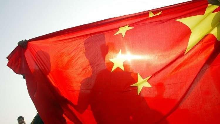 اختراق صيني