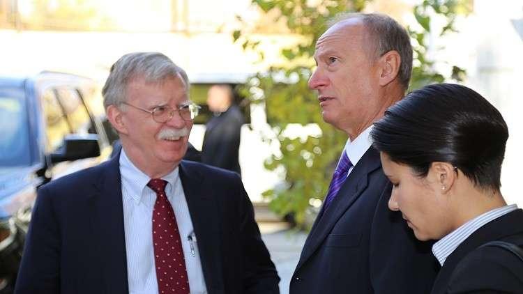 موسكو وواشنطن تعودان لحوار حذر