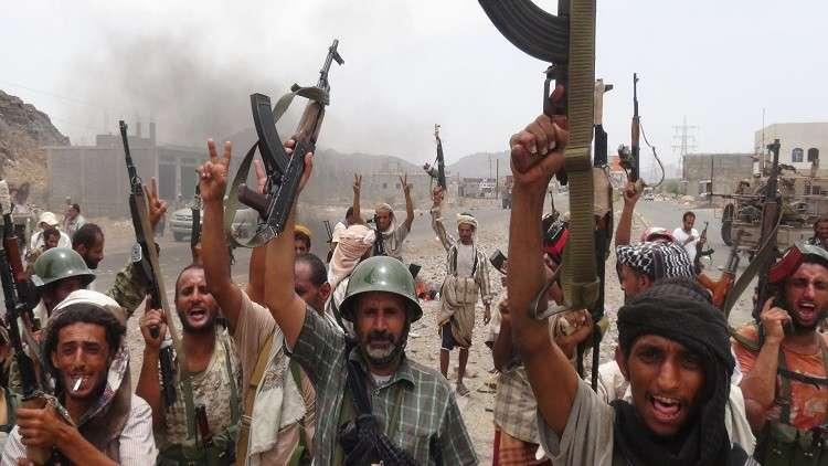واشنطن: لا نصر عسكريا في اليمن
