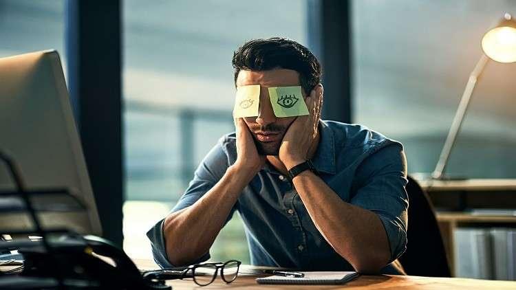 اكتشاف سبب المعاناة من قلة النوم!