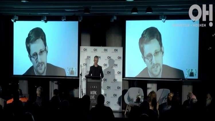 سنودن: شركة إسرائيلية متورطة بقتل خاشقجي