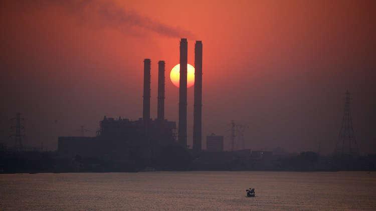 مصر تشغل مصانعها بوقود جديد لأول مرة!