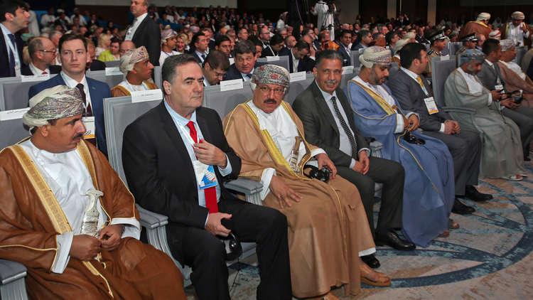 وزير المخابرات الإسرائيلي: يجب التعاون مع دول الخليج في المجالات المدنية