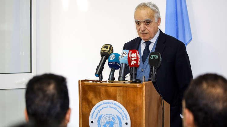 المبعوث الأممي يعلن موعدا جديدا لإجراء الانتخابات في ليبيا