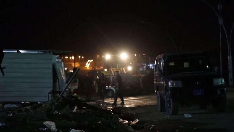 الموصل.. قتلى وجرحى في أول تفجير بسيارة مفخخة منذ التحرير