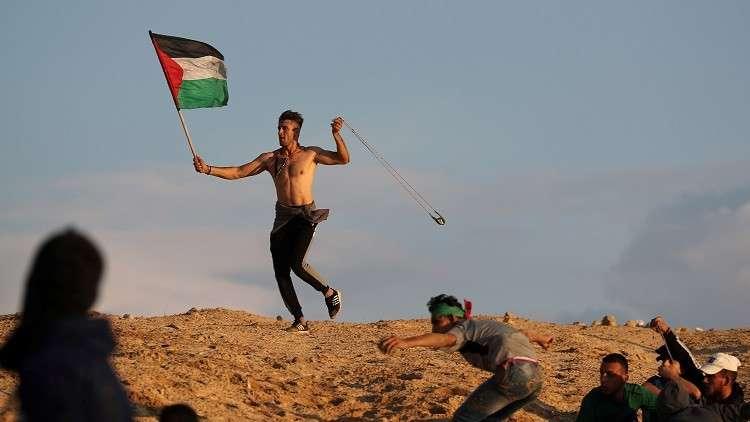 مقتل فلسطيني برصاص إسرائيلي عند حدود غزة