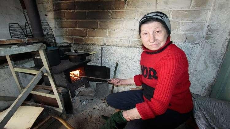 نائب أوكراني يقترح إلغاء الشتاء لإنقاذ مواطنيه من عبء غاز التدفئة