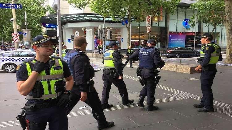 قتيل وجرحى بعملية طعن وسط ملبورن الأسترالية وداعش يتبنى