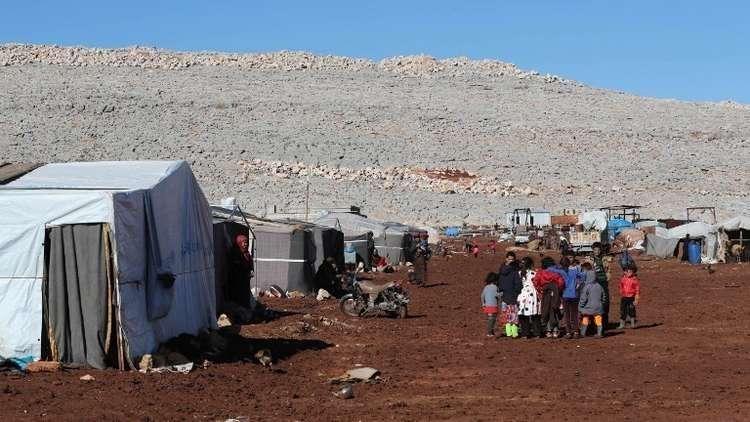 الامم المتحدة تشدد على ضرورة زوال مخيم الركبان
