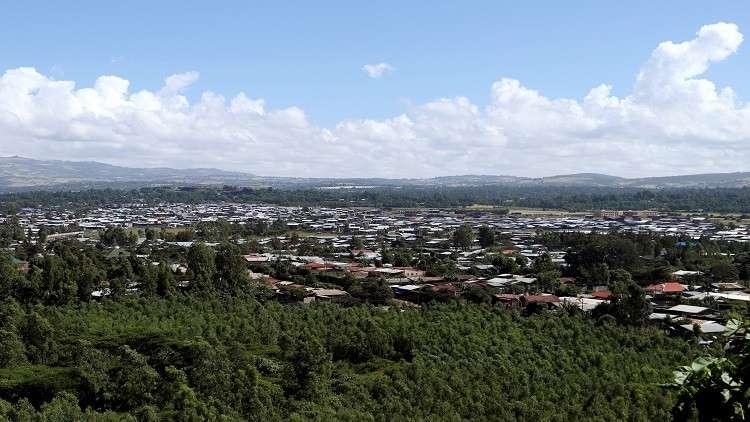 العثور على مقبرة جماعية تضم رفات 200 جثة في إثيوبيا
